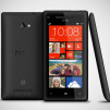 Windows Phone 8X by HTC Graphite Black