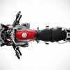 2013 BMW R 1200 GS in Racing Red - Top