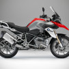 2013 BMW R 1200 GS in Racing Red - Profile