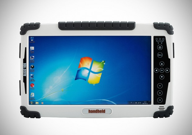 Algiz 10X Rugged Tablet by Handheld Group