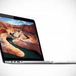 Apple MacBook Pro with 13-inch Retina Display