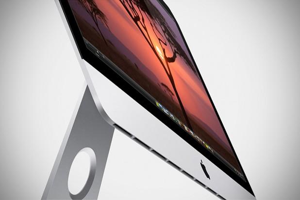 2012 Apple iMac