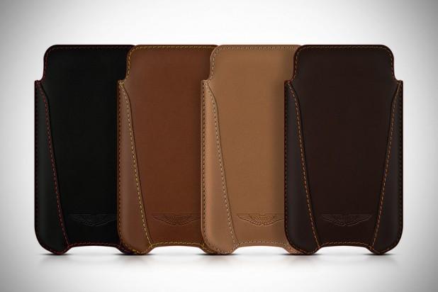 Beyza x Aston Martin iPhone 5 Cases SLIM V