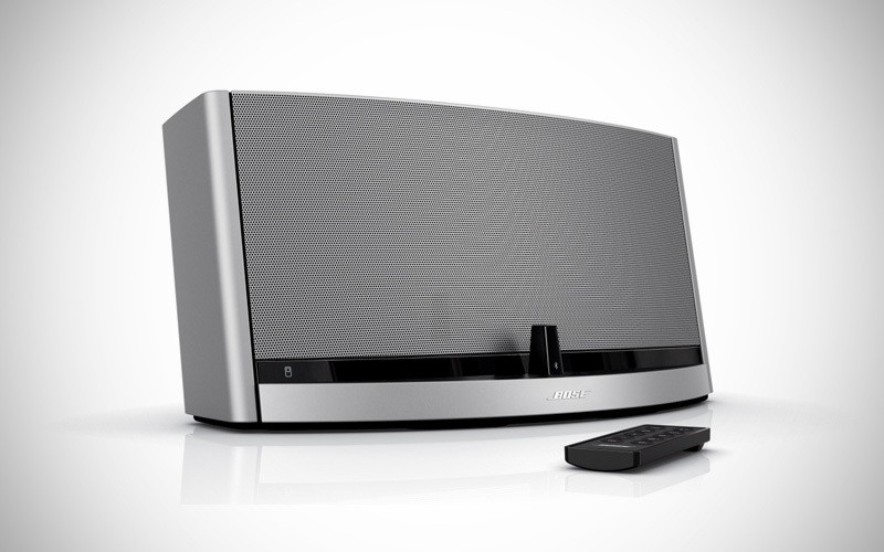 bose sounddock 10 bluetooth dock mikeshouts. Black Bedroom Furniture Sets. Home Design Ideas