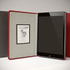 DODOcase HARDcover Solid for iPad mini