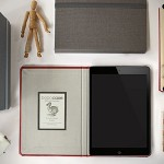 iPad mini cases by DODOcase