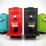 Delizio Uno Coffee Maker