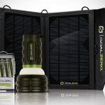 Goal Zero Emergency Solar Essentials Kit