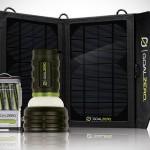 Goal Zero Emergency Solar Essentials Kit
