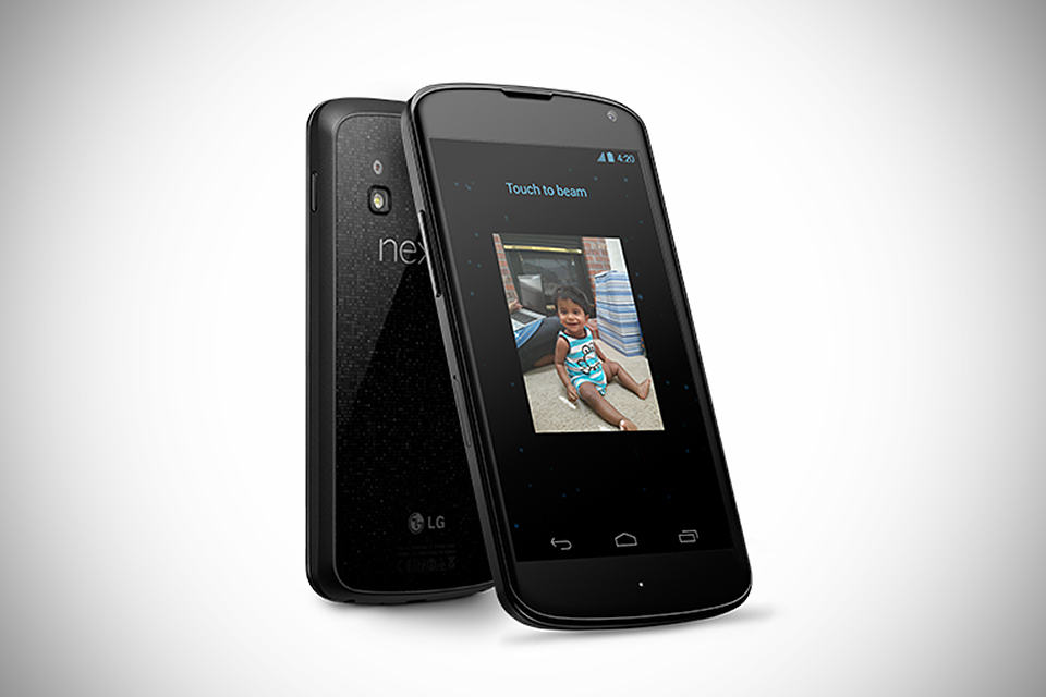 google nexus 4 smartphone   mikeshouts