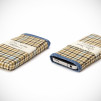 Griffin x Otis James iPhone Sleeves - Maize Check
