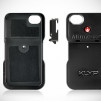 KLYP Case for iPhone by Manfrotto