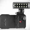KLYP case with ML120 LED light by Manfrotto