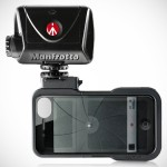 KLYP for iPhone by Manfrotto