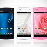 Kyocera DIGNO S LTE Smartphone