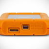 LaCie Rugged USB3 Thunderbolt Series