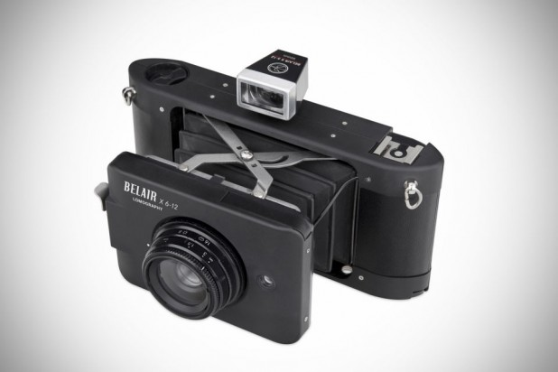 Lomography BELAIR X 6-12 City Slicker