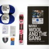 MINI x Woo and the Gang Knitting Kit
