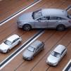 Mercedes-Benz CLS Shooting Brake Miniatures