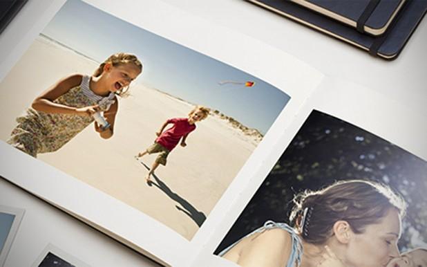 Moleskine Photo Books