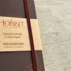 Moleskine The Hobbit Limited Edition Collection