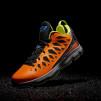 Nike JORDAN CP3.VI NITRO Total Orange