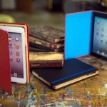 Portenzo Bookcase for iPad mini