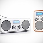 Roth DBT-001 & DBT-003 Bluetooth Digital Radios
