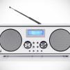 Roth DBT-003 Bluetooth Digital Radio
