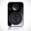Roth OLi POWA-5 Active Monitors - High-Gloss Black