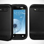 SEIDIO OBEX Waterproof Case for S III