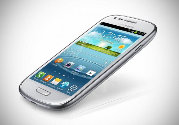 Samsung GALAXY S III mini Smartphone