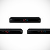 Sharp AQUOS Blu-ray Recorders