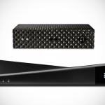 Slingbox 350 & 500 by Sling Media