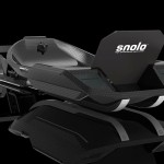 Snolo Sleds Stealth-X