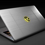 Star Wars Razer Blade Gaming Laptop