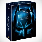 The Dark Knight Trilogy Boxset