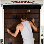 Treadwall by Brewer's Ledge Inc.