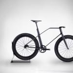 UBC Coren Bicycle