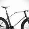 UBC Coren Bicycle Fixie