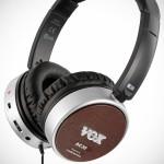 VOX Amphones by Audio-Technica