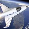 XCOR Lynx Suborbital Aircraft