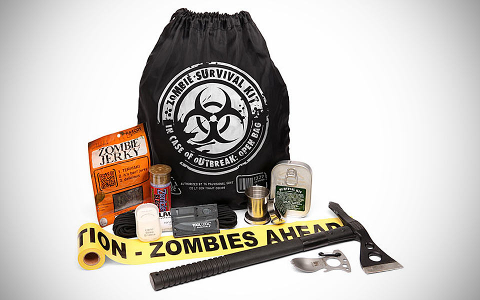 Hyundai Santa Fe Zombie Survival Machine Announced Cas9763 S Soup