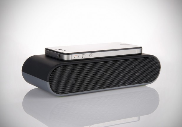 iFrogz Boost Plus Portable Speaker