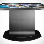 ideum PLATFORM Touch Table