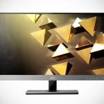 AOC 23-inch IPS LCD Monitor