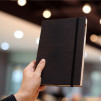 Boookly Soft Leather Bookcase for iPad mini