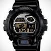 Casio Bluetooth G-SHOCK Watch Black GB6900AA-1