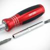 Craftsman 6-in-1 LED-Lighted Screwdriver
