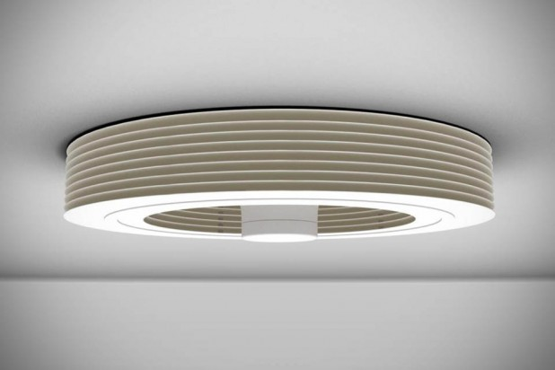 Exhale Fan Bladeless Ceiling Fan
